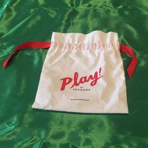 Play! By Sephora Drawstring Bag